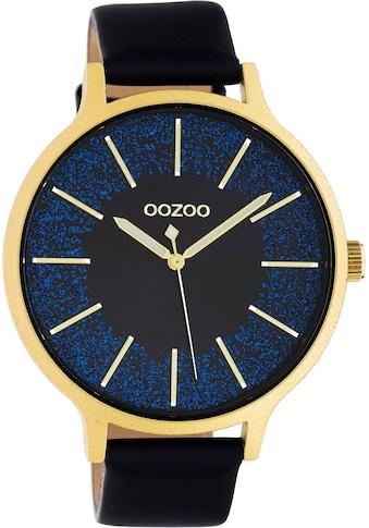 OOZOO Quarzuhr »C10568« kaufen