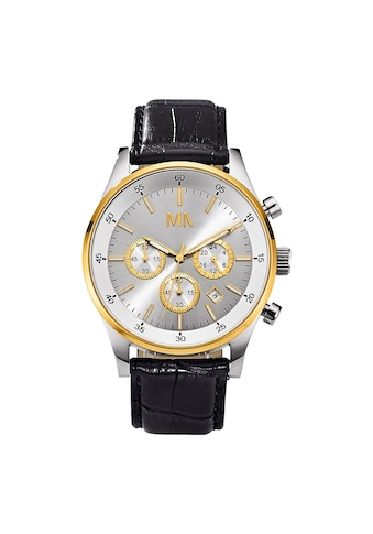Meister Anker Chronograph »Metall vergoldet« kaufen