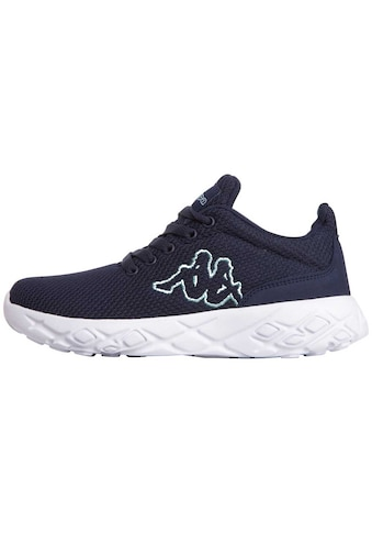 Kappa Sneaker »PAUTO«, mit markanter Sohle<br /> kaufen