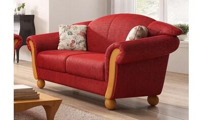 Home affaire 2 - Sitzer »Milano« kaufen