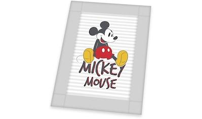 Herding Krabbeldecke »Disney`s Mickey Mouse« kaufen