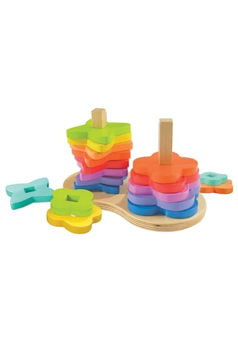 Hape Steckspielzeug (Set, 19 - tlg.) kaufen