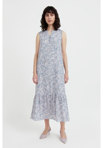 Finn Flare Jerseykleid, in trendiger Maxilänge kaufen