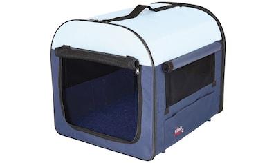 TRIXIE Tiertransportbox »Mobile Kennel«, in versch. Größen kaufen