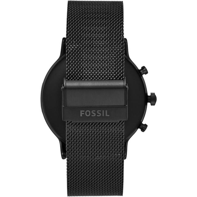 Fossil Smartwatches JULIANNA HR SMARTWATCH, FTW6036 Smartwatch ( 1.28 Zoll, Wear OS by Google)
