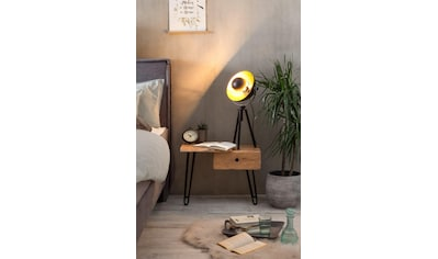 SIT Nachttisch »Edge«, aus Massivholz kaufen
