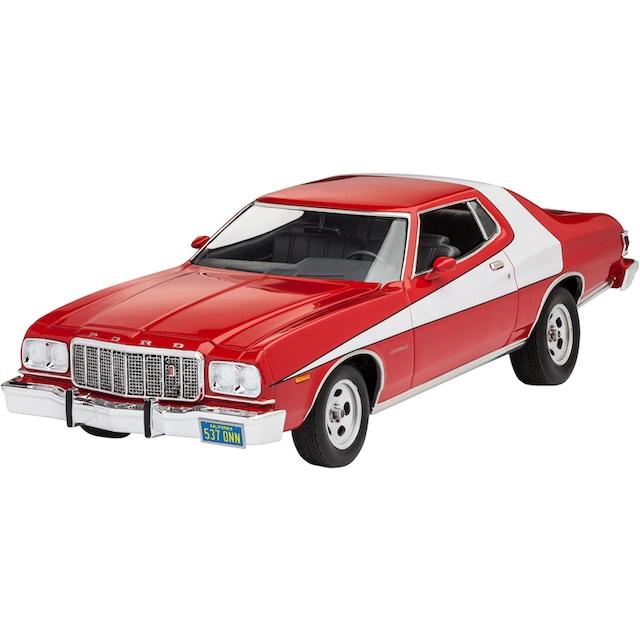 """Revell® Modellbausatz """"Model Set '76 Ford Torino"""", Maßstab 1:25, (Set)"""