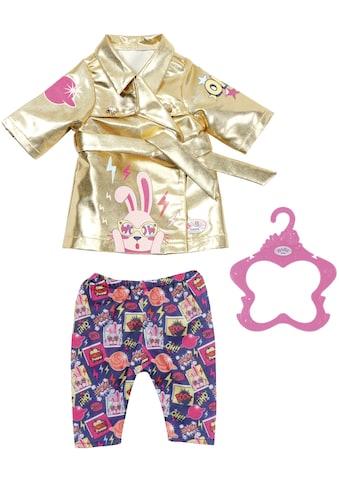 Baby Born Puppenkleidung »Happy Birthday Mantel« kaufen