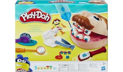 "Hasbro Knete ""Play - Doh, Dr. Wackelzahn"" kaufen"