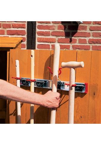 PROMADINO Gartengerätehalter 50 cm Breite kaufen