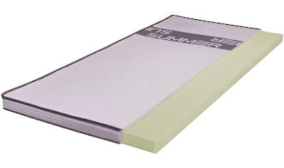 Breckle Topper »SMARTSLEEP® 700«, (1 St.), sensitiv und sehr anschmiegsam - Ideal für... kaufen