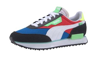 PUMA Sneaker »RIDER PLAY ON« kaufen