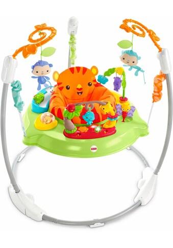 Fisher-Price® Lauflernhilfe »Spielspaß Rainforest Jumperoo« kaufen