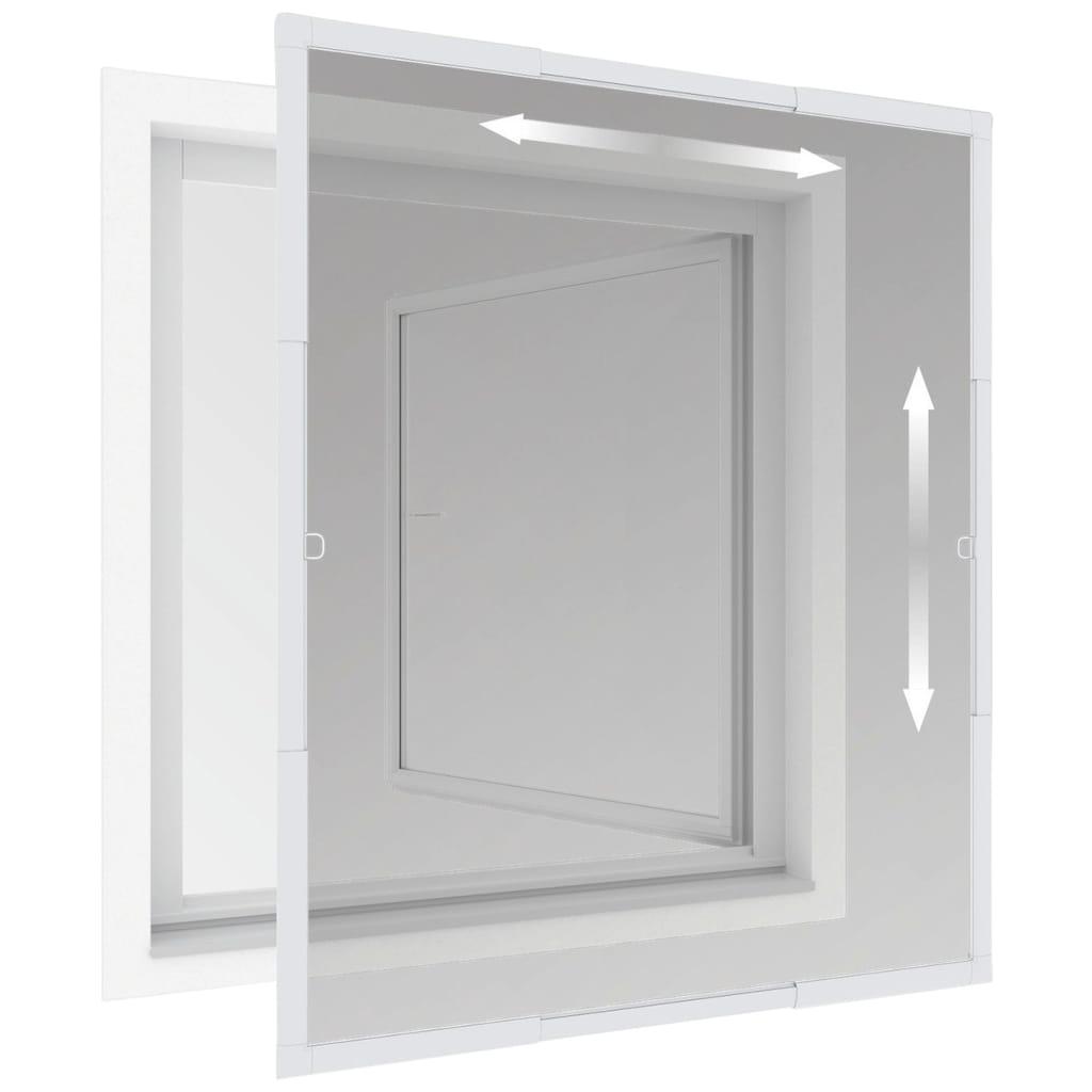 Windhager Insektenschutz-Fenster »FlexiFit«, BxH: 100x120 cm
