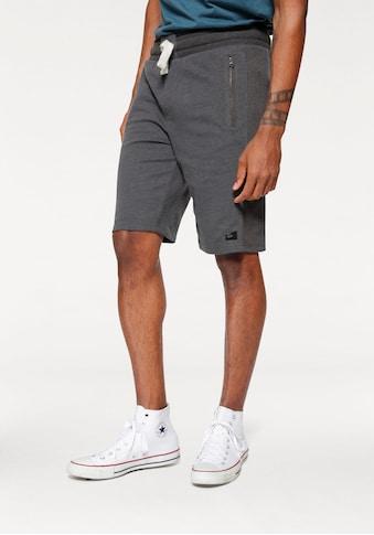 Ocean Sportswear Sweatshorts, mit Reißverschlusstaschen kaufen