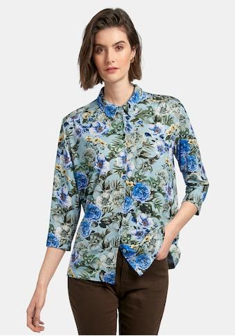 Peter Hahn Kurzarmbluse »Jersey-Bluse« kaufen