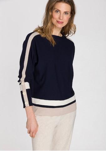Olsen Rundhalspullover kaufen