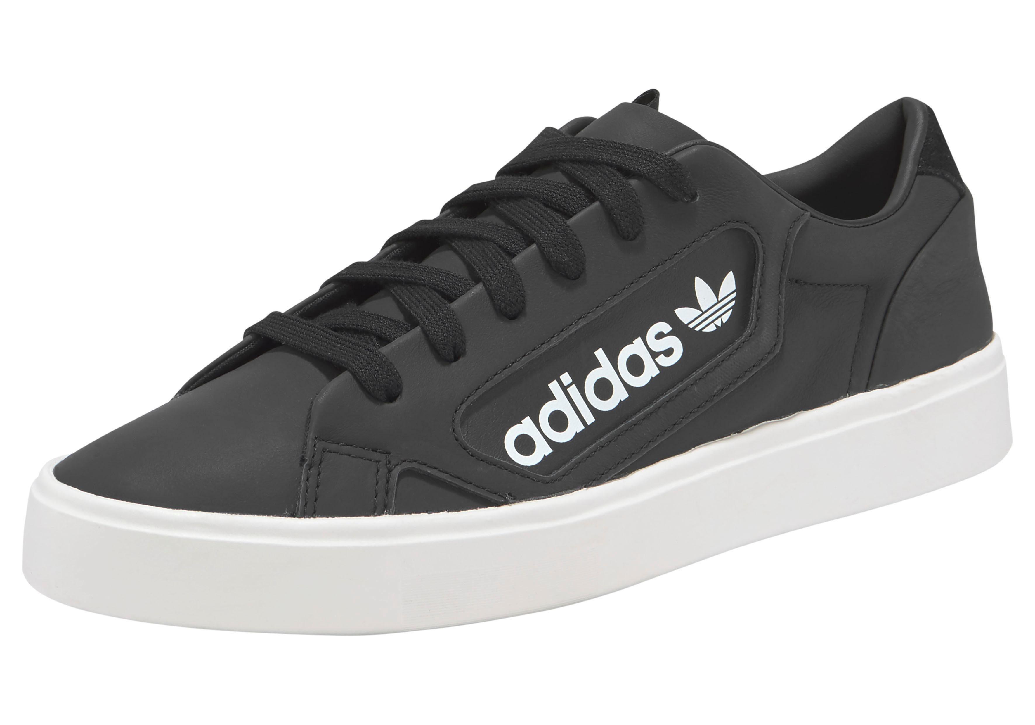 adidas originals -  Sneaker Sleek W