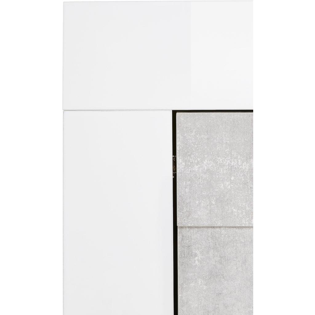 LC Lowboard »EASY«, Breite 138 cm