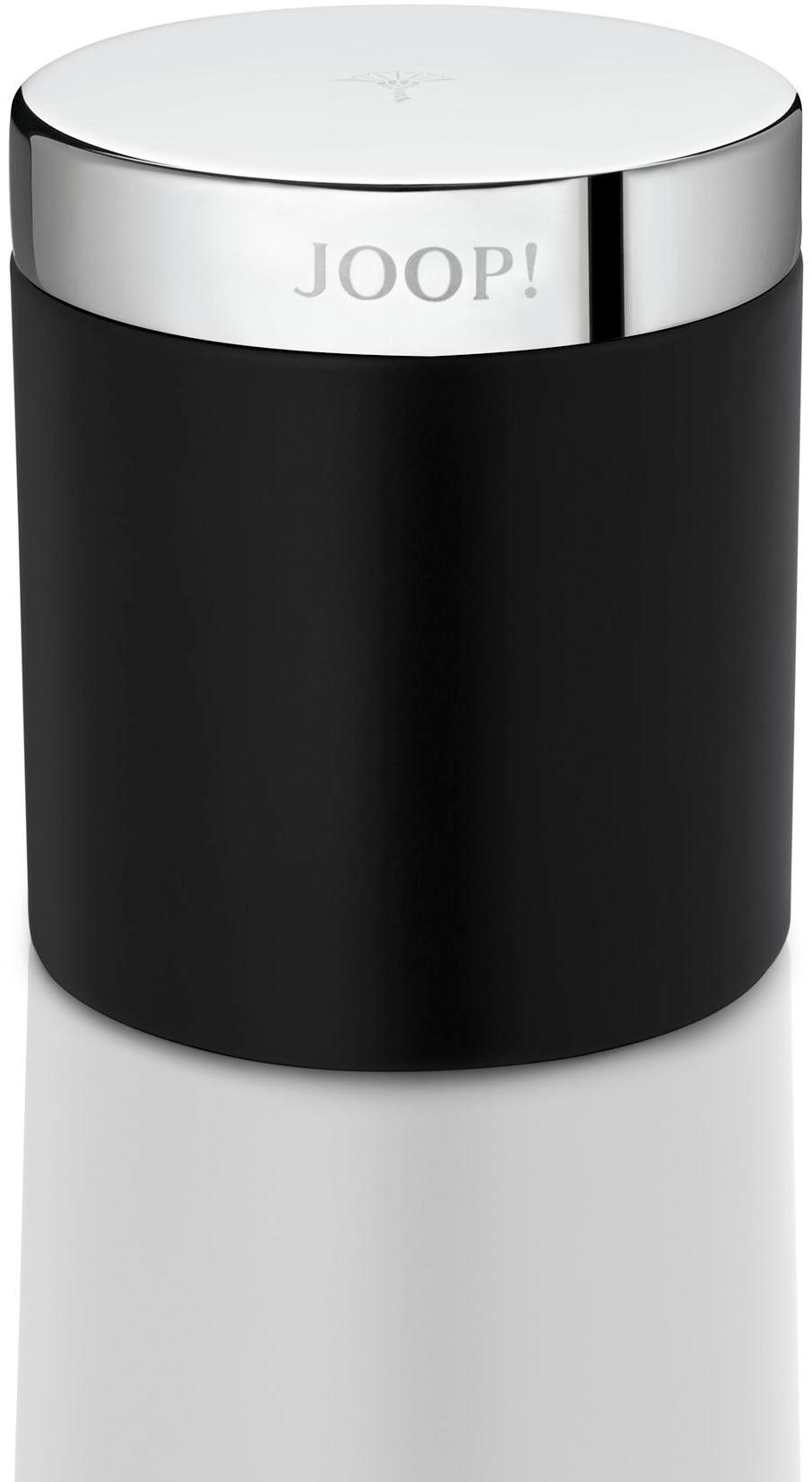 Joop! Joop Kosmetikbox (1 Stück) schwarz Badaufbewahrung Badaccessoires Badmöbel Aufbewahrungsboxen