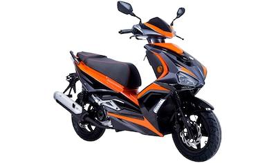 GT UNION Motorroller »Striker«, 3 PS kaufen