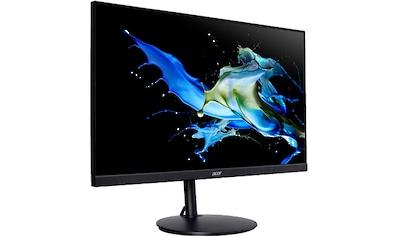 Acer »CB242Y« LED - Monitor (23,8 Zoll, 1920 x 1080 Pixel, Full HD, 1 ms Reaktionszeit, 75 Hz) kaufen