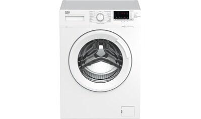 BEKO Waschmaschine WML7163O4LP kaufen