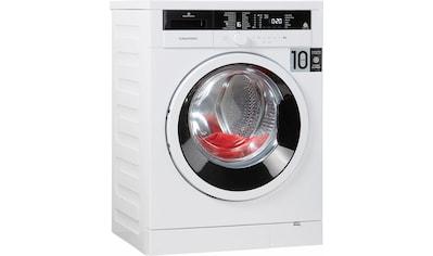 Grundig Waschmaschine GWO 37630 WB kaufen