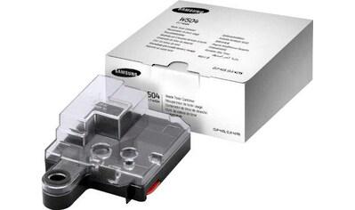 Samsung »Tonersammelbehälter Samsung CLT - W504 für CLP - 415 und CLX - 4195« Tonerbehälter kaufen