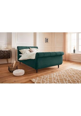 Guido Maria Kretschmer Home&Living Polsterbett »Chaumont« kaufen