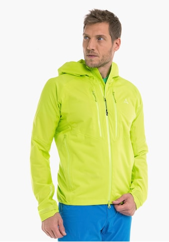 Schöffel Outdoorjacke »3L Jacket Charleroi M« kaufen