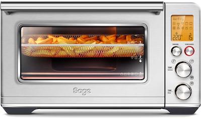 Sage Minibackofen »SOV860BSS the Smart Oven Air Fryer«, 2400 W kaufen