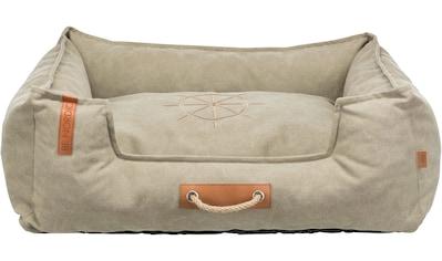 TRIXIE Tierbett »Föhr«, Polyester kaufen