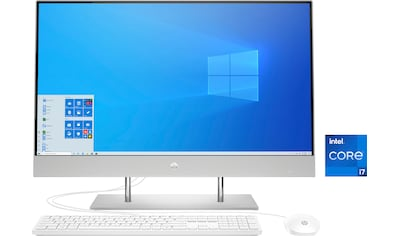 HP All-in-One PC »Pavilion 27-dp1201ng« kaufen