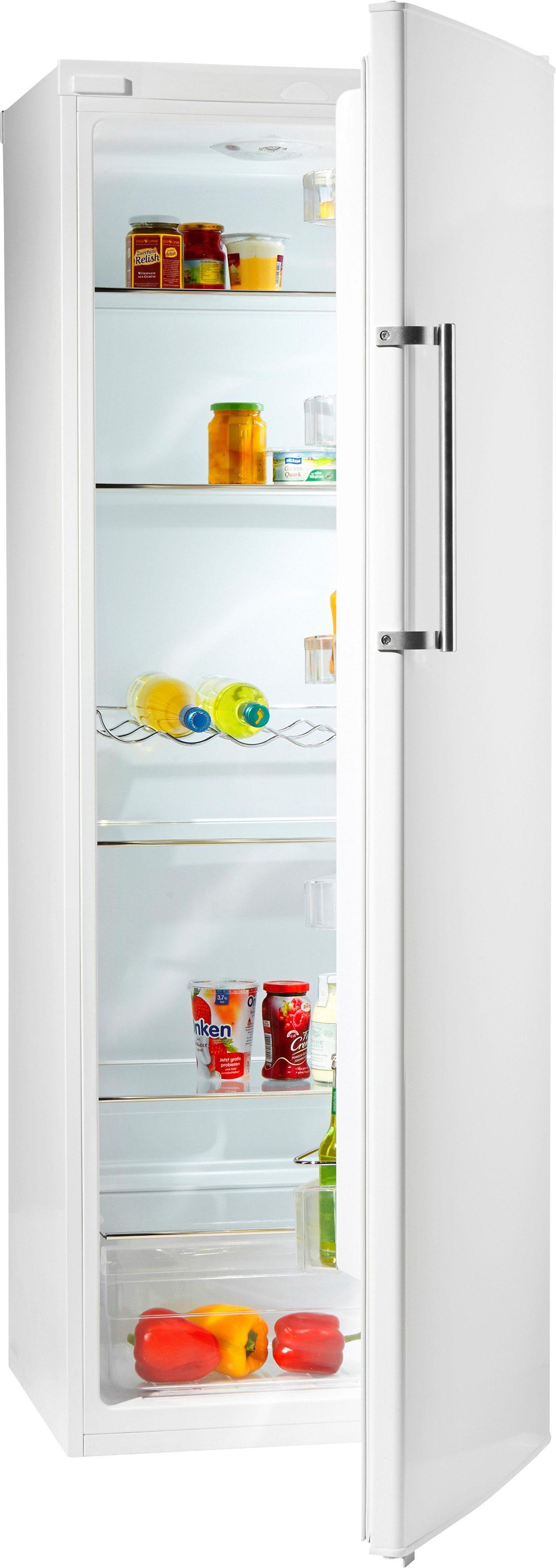Hanseatic Kühlschrank, 170 cm hoch, 60 cm breit per Raten ...
