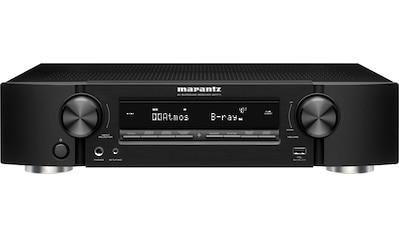 Marantz »NR1711« 7.2 AV - Receiver (WLAN, LAN (Ethernet), Bluetooth) kaufen