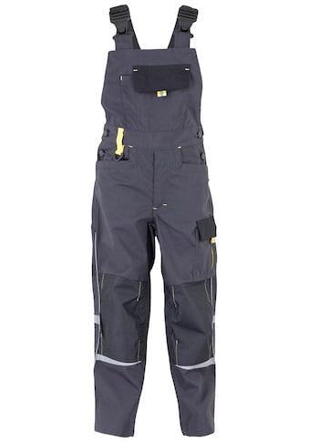 Latzhose »Roadsign«, Kinder im Workwear Style kaufen