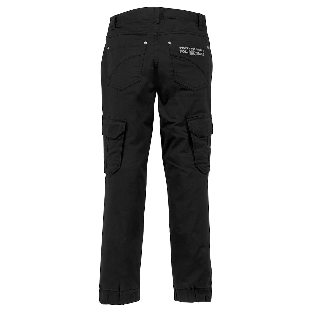 TOM TAILOR Polo Team Cargohose