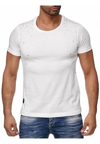RedBridge T - Shirt »El Paso« kaufen