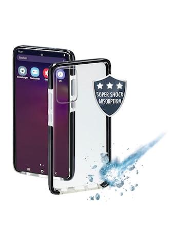 Hama Cover, Hülle für Samsung Galaxy S10 Lite, Schwarz kaufen