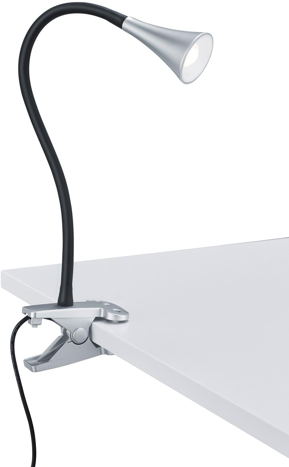 TRIO LeuchtenLED KlemmleuchteVIPER Wohnen/Accessoires & Leuchten/Lampen & Leuchten/Leselampen