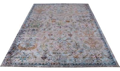 Teppich, »Picasso 11599«, Festival, rechteckig, Höhe 6 mm, maschinell gewebt kaufen