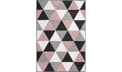 Teppich, »Salamanca«, Andiamo, rechteckig, Höhe 7 mm, maschinell gewebt kaufen