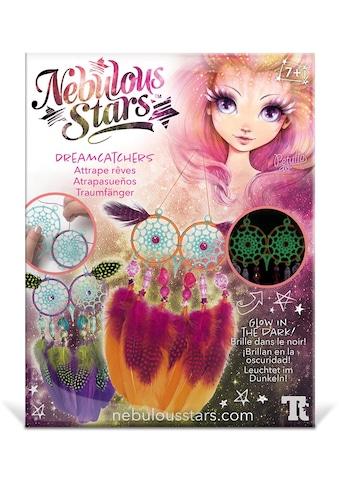 Nebulous Stars Kreativset »Traumfänger«, (Set), Individuelle Gestaltung der Meisterwerke kaufen