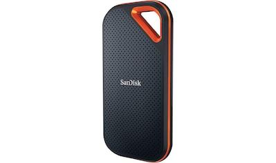 Sandisk externe SSD »Extreme Pro Portable 2020« kaufen