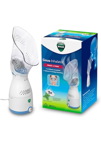 "WICK Inhalationsgerät ""WH200E Sinus - Inhalator"" kaufen"