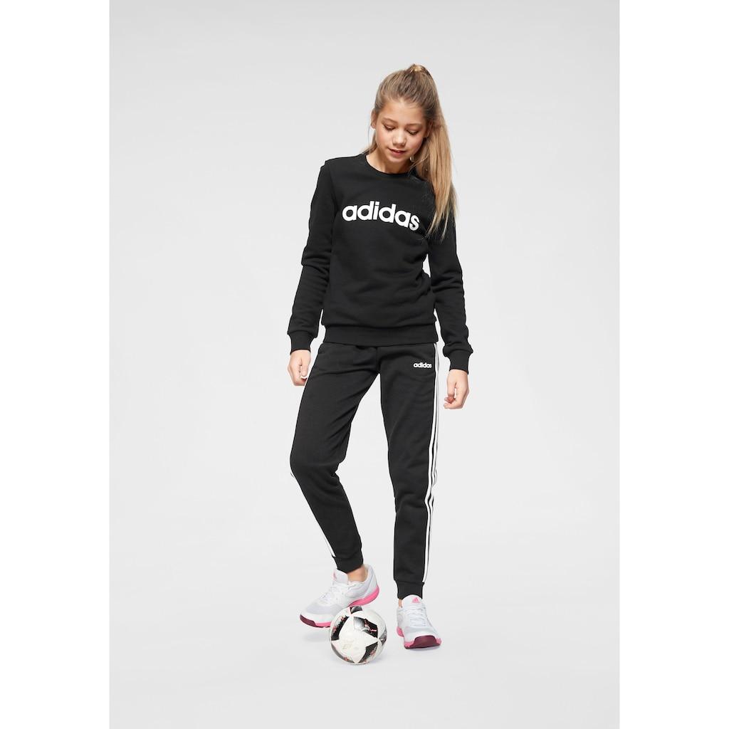 adidas Performance Sweatshirt »LINEAR«