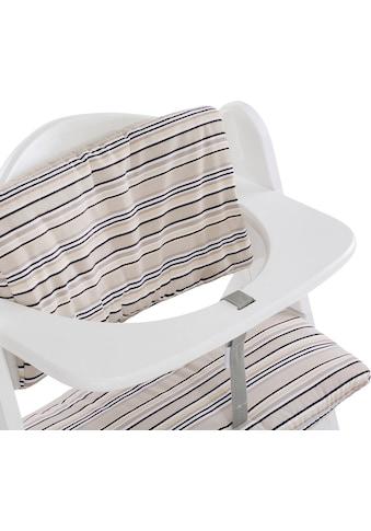 Hauck Kinder-Sitzauflage »Deluxe, Multicolor Beige« kaufen