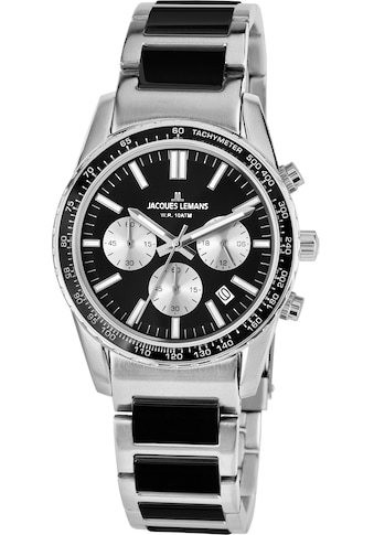 Jacques Lemans Chronograph »Liverpool, 1 - 2059G« kaufen
