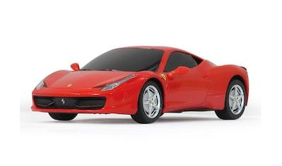 Jamara RC-Auto »Ferrari 458 Italia - 40 MHz rot« kaufen